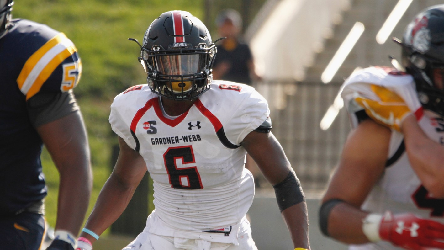 game notes: gardner-webb hosts #2 kennesaw state saturday afternoon